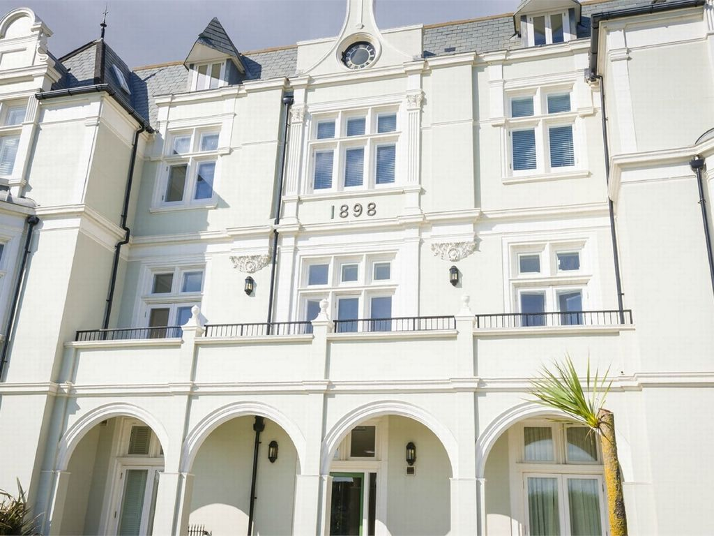 Property Details For The French Apartments De Courcel Road Brighton Bn2 5rz Zoopla