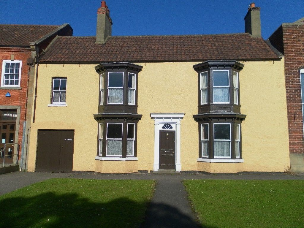 Property De S For 2 Church View Sedgefield Stockton On Tees Ts21 2ay Zoopla