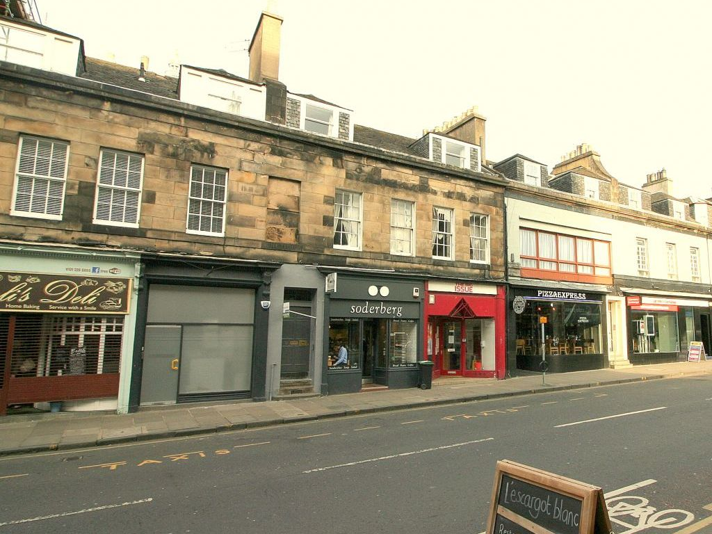 Property Details For 30 Queensferry Street New Town