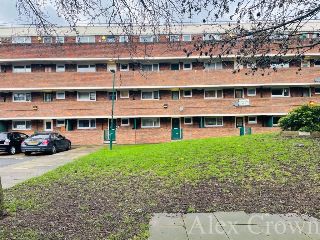 32 bed flat for sale in Earlsferry Way, London N32   Zoopla