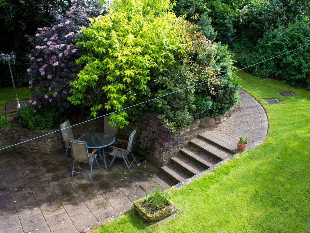 Property De S For 1 Church Gardens Mansfield Woodhouse Mansfield Ng19 9jf Zoopla