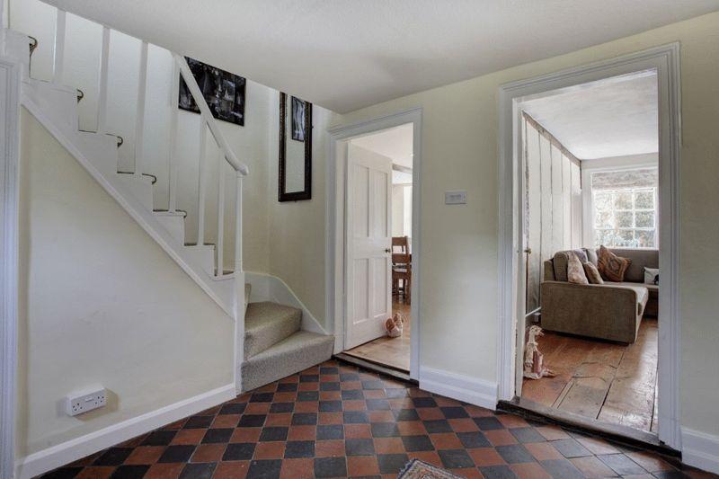 Property Details For Whitehouse Farm High Street Cawston