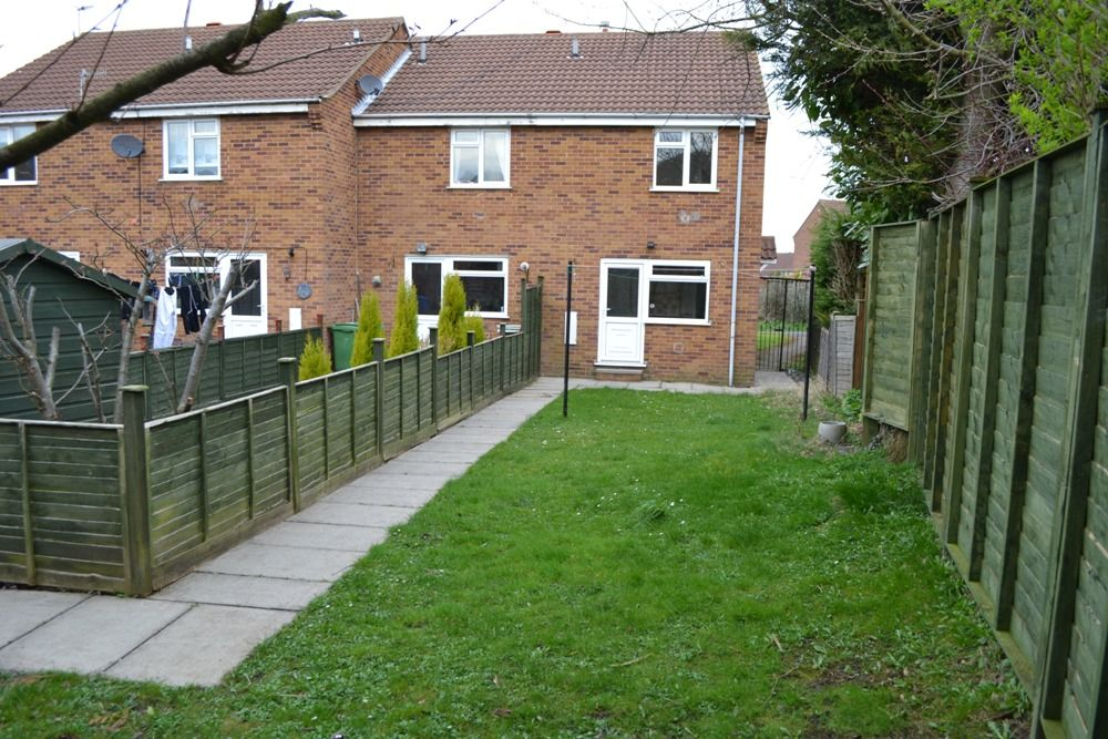 Property details for 11 Hildenley Close Scarborough YO12 5DU