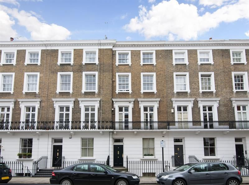 Walpole Street