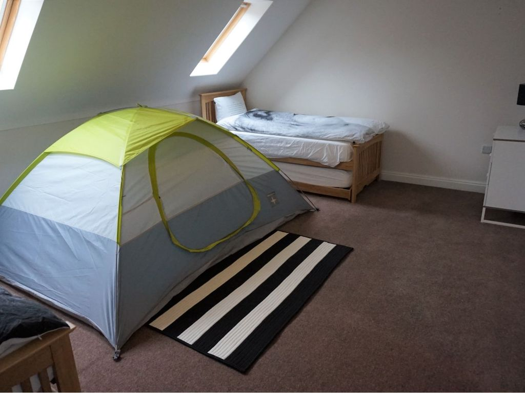 camp beds in M28 Salford