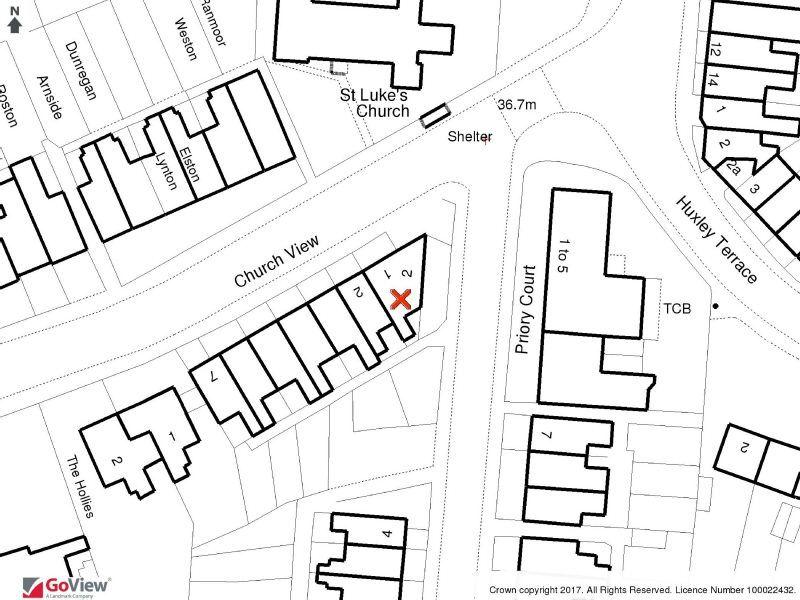 Property Details For 1 Church View Vicarage Lane Bowdon Altrincham