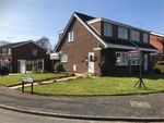 Thumbnail for sale in Padstow Close, Macclesfield