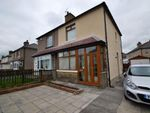 Thumbnail for sale in Westwood Avenue, Bradford