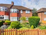 Thumbnail for sale in Brockley Crescent, Collier Row, Romford