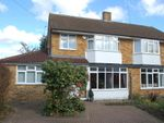 Thumbnail for sale in Buckingham Close, Hampton