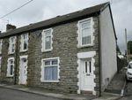 Thumbnail to rent in Lewis Street, Blackwood
