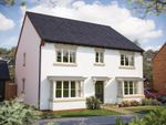 "Thumbnail to rent in ""The Winchester"" at Rush Lane, Bidford-On-Avon, Alcester"