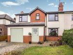 Thumbnail for sale in Highfield Road, Adlington, Chorley, Lancashire
