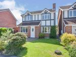 Thumbnail to rent in Westminster Way, Grantham