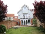 Thumbnail for sale in Riverside Place, Fraser Road, Bramford, Ipswich, Suffolk