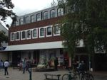 Thumbnail to rent in The Precinct, High Street, Egham