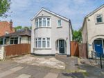 Thumbnail for sale in Winchester Avenue, Leicester