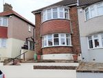 Thumbnail to rent in Exmouth Road, Welling