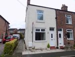 Thumbnail for sale in Snowdon Street, Barnton, Northwich, Cheshire