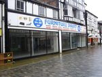 Thumbnail to rent in Witton Street, Northwich