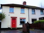 Thumbnail for sale in Graymount Terrace, Newtownabbey