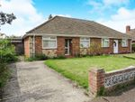 Thumbnail for sale in Sursham Avenue, Sprowston, Norwich