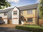 "Thumbnail to rent in ""The Thornwood"" at Vellore Road, Maddiston, Falkirk"