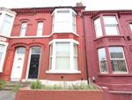 Thumbnail for sale in Bedford Road, Bootle