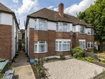 Thumbnail for sale in St Johns Court, St Johns Road, Isleworth, Middlesex