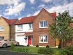 "Thumbnail to rent in ""The Norbury"" at Wellow Road, Ollerton, Newark"