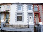 Thumbnail for sale in Trealaw Road, Trealaw, Tonypandy