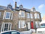 Thumbnail to rent in Penare Terrace, Penzance