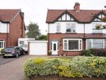 Thumbnail for sale in Claymills Road, Stretton, Burton-On-Trent