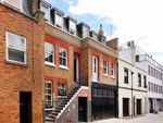 Thumbnail to rent in Weymouth Mews, Marylebone, London