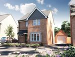"Thumbnail to rent in ""The Whitfield Sp"" at Winchester Road, Boorley Green, Botley"