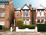 Thumbnail to rent in St Albans Avenue, Chiswick, London