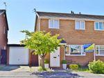 Property history Toulmin Close, Catterall, Preston PR3