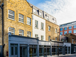 Thumbnail to rent in Hermes Studios, 1 Hermes Street, King's Cross, London