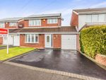 Thumbnail for sale in Sparrow Close, Wednesbury