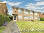 Thumbnail for sale in Vernon Close, West Ewell, Epsom