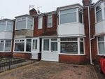 Thumbnail to rent in Roslyn Road, Hull