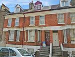 Thumbnail to rent in Templar Street, Dover, Kent