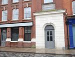 Thumbnail to rent in The Webberley, Percy Street, Hanley, Stoke On Trent