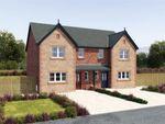 Thumbnail to rent in Plot 13 (Semi Detached House), Thornedge Development, Station Road, Cumwhinton