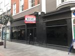 Thumbnail to rent in 6-8 Market Street, Leicester, Leicestershire