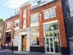 Thumbnail to rent in Compton Street, London