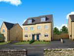 "Thumbnail to rent in ""The Bamburgh"" at Allerton Lane, Allerton, Bradford"
