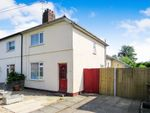 Thumbnail for sale in Salisbury Avenue, Saltney, Chester
