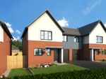 """Thumbnail to rent in """"The Alder At Meadow View, Shirebrook"""" at Brook Park East Road, Shirebrook, Mansfield"""