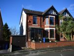 Thumbnail for sale in Hill Lane, Blackley